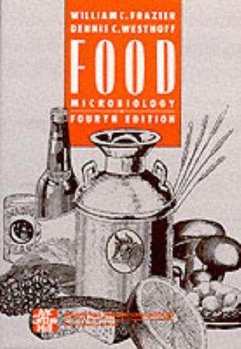 9780071004367: Food Microbiology