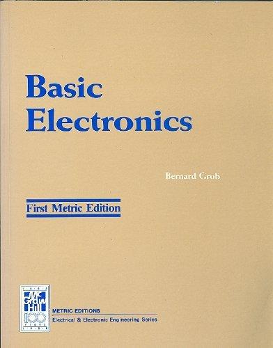 9780071004435: Basic Electronics