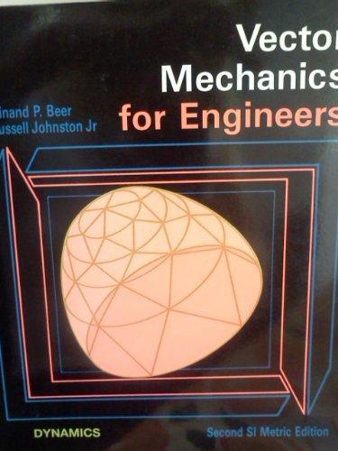 9780071004558: Vector mechanics for engineers: dynamics