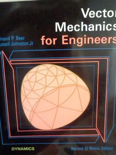 Vector Mechanics for Engineers: Dynamics: Ferdinand P. Beer