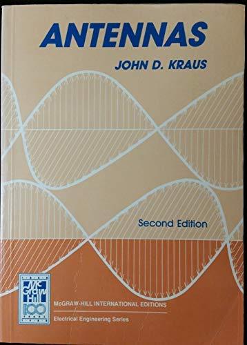 Antennas: Kraus, John D.