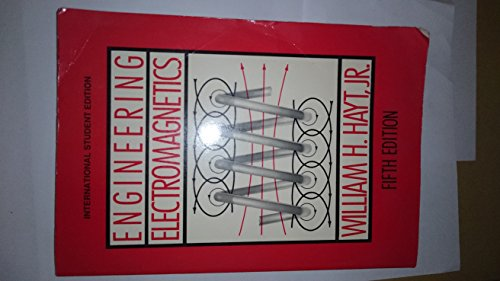 9780071004886: Engineering Electromagnetics