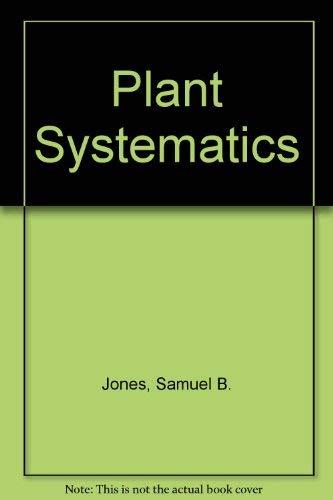 9780071005050: Plant Systematics