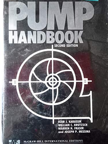 9780071005272: Pump Handbook