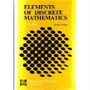 9780071005449: Elements of Discrete Mathematics