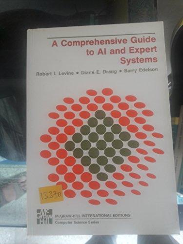 9780071005562: Comprehen Gde AI Expert Syst S/C