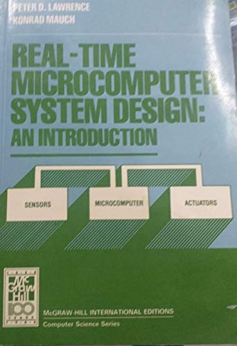 9780071005616: Real-Time Microcomputer System Design: An Introduction