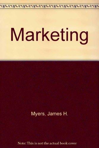 9780071005760: Marketing