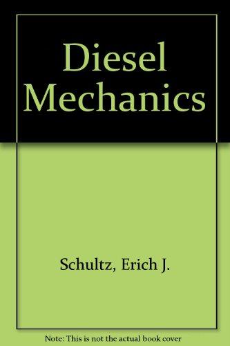 9780071006057: Diesel Mechanics