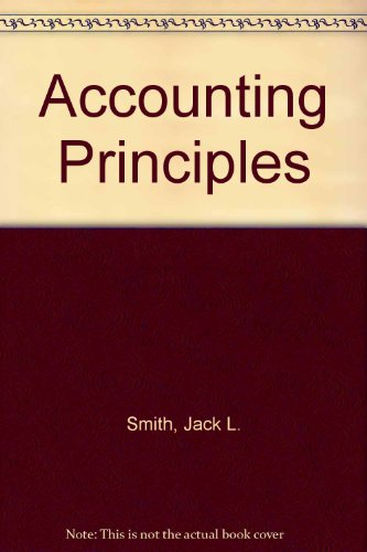 9780071006088: Accounting Principles