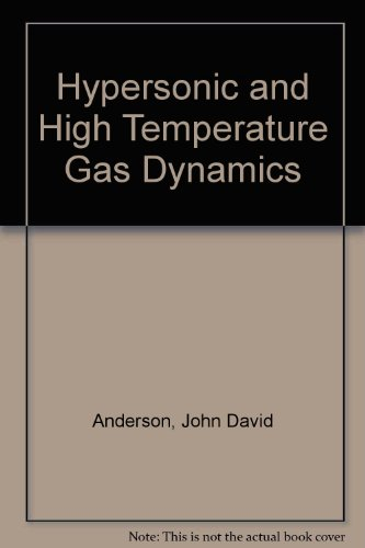 9780071006682: Hypersonic and High Temperature Gas Dynamics