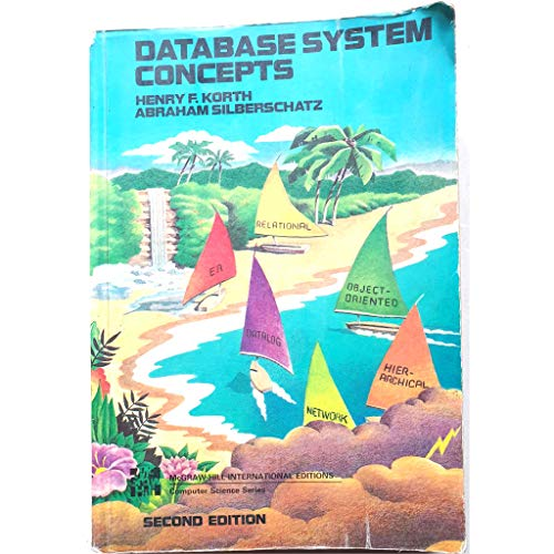 9780071008044: Database System Concepts