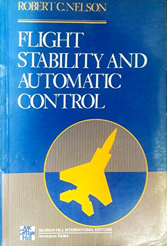 9780071008358: Flight Stability and Automatic Control