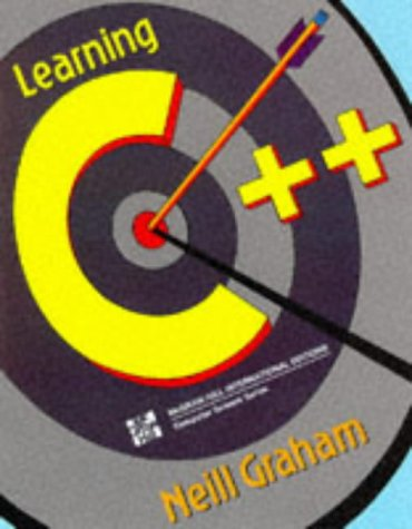 9780071008495: Learning C++ (Computer Science Series)
