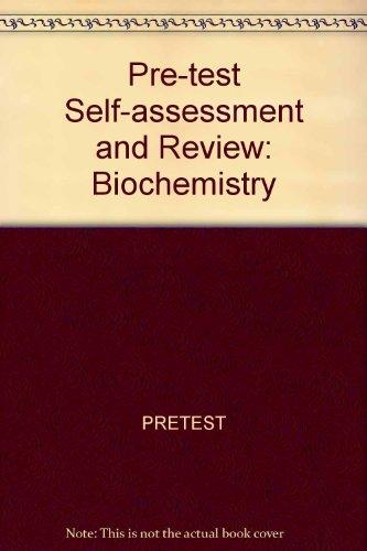 9780071008594: Biochemistry Psaar S/C