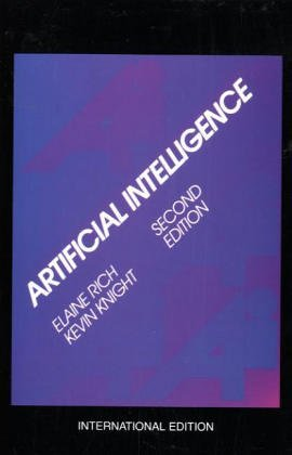 9780071008945: Artificial Intelligence