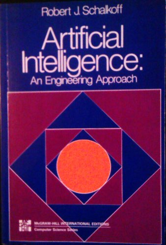 9780071009324: Artificial Intelligence: An Engineering Approach