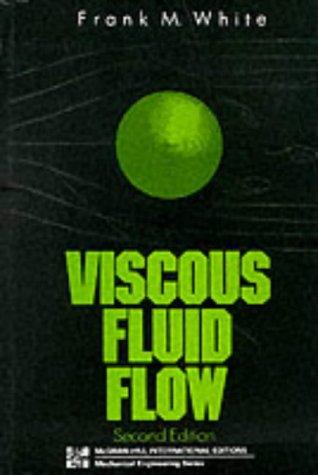 9780071009959: Viscous Fluid Flow