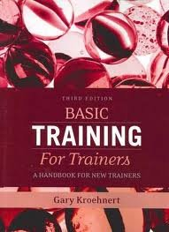 9780071012119: Basic Traning for Trainers