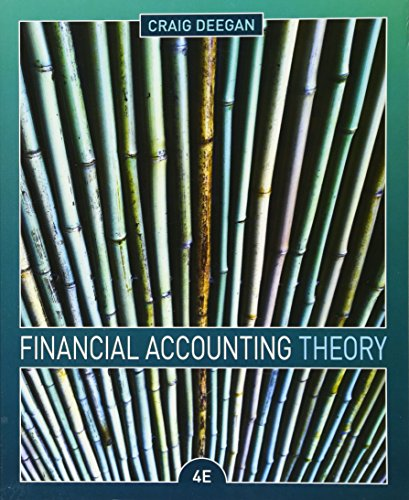 9780071013147: Financial Accounting Theory