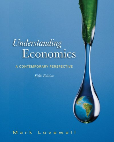 9780071049009: Understanding Economics, 5th edition with iStudy Access Card