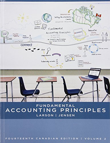 9780071051576: Fundamental Accounting Principles, Volume 2