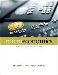 9780071052016: MICROECONOMICS