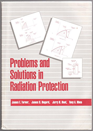 9780071053228: Problems and Solutions in Radiation Protection