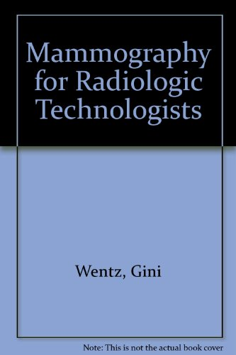 9780071053877: Mammography for Radiologic Technologists