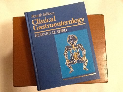 9780071054348: Clinical Gastroenterology