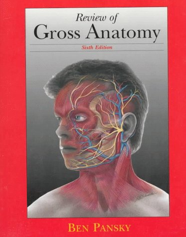 9780071054461: Review of Gross Anatomy