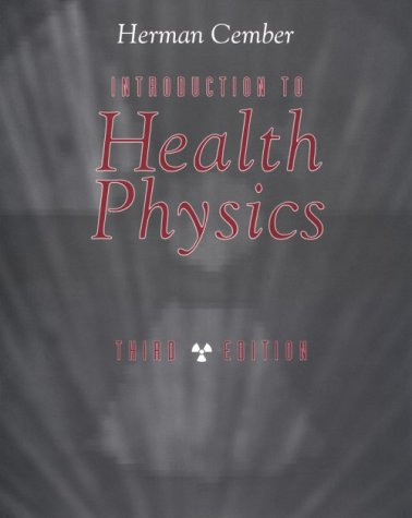 9780071054614: Introduction to Health Physics