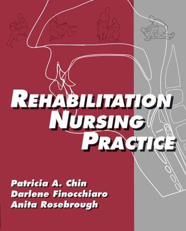 9780071054829: Rehabilitation Nursing Practice