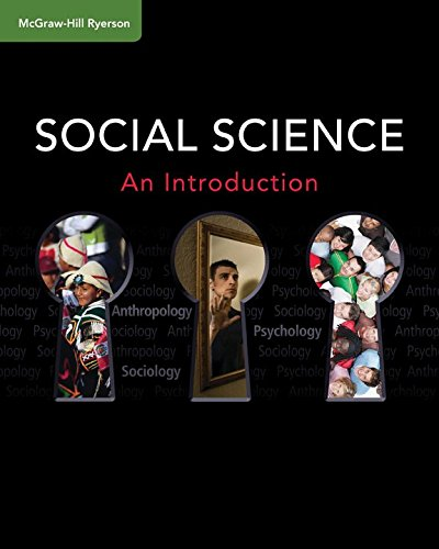 9780071058186: Social Science: An Introduction - Student Edition
