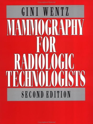 9780071058452: Mammography for Radiologic Technologists