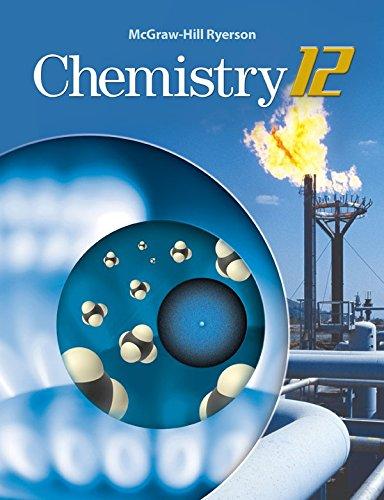 9780071060103: Chemistry 12U