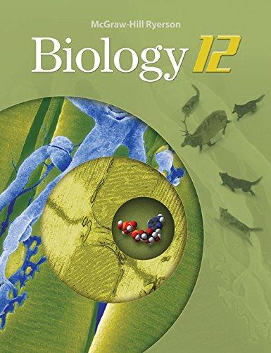 9780071060110: Biology 12U