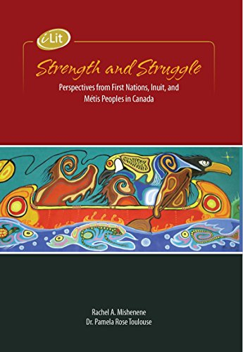 9780071067034: STRENGTH & STRUGGLE: PERSPECTIVES FROM FIRST NATIONS, INUIT & METIS PEOPLES IN CANADA