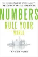 9780071067164: Numbers Rule Your World