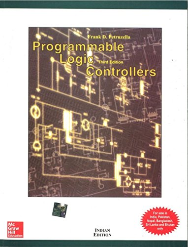 9780071067386: Programmable Logic Controllers