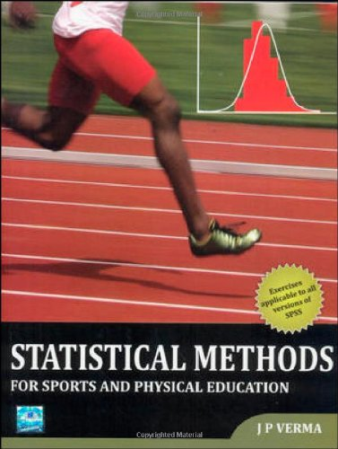 9780071067805: STATISTICAL METHODS FOR SPORTS AND PHYSICAL EDUCATION