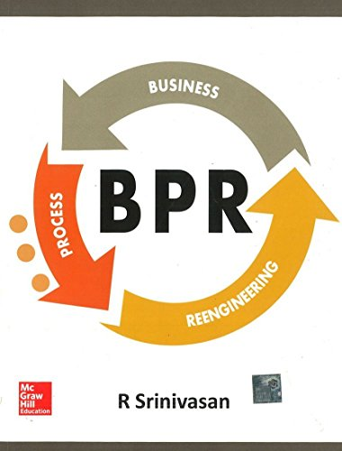 9780071067874: Business Process Reengineering