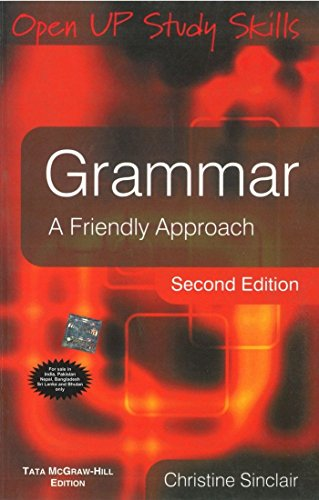 9780071067966: Grammar: A Friendly Approach