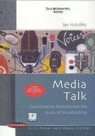 9780071068154: Media Talk