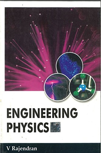 Engineering Physics By V Rajendran Tata Mcgraw Hill Education Pvt