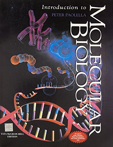 9780071070577: Introduction to Molecular Biology
