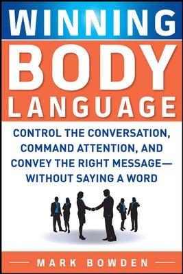 9780071070867: Winning Body Language
