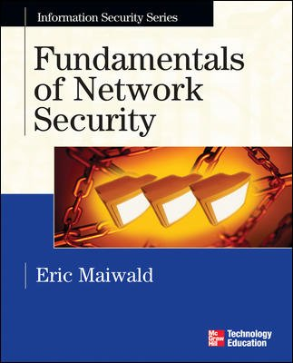9780071070935: Fundamentals Of Network Security