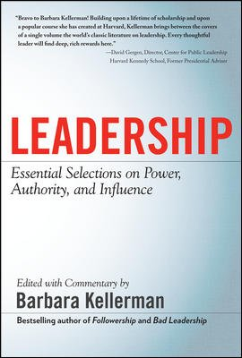9780071070973: Leadership : Essential Selections on Power, Authority, and Influence