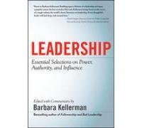 9780071070973: LEADERSHIP: Essential Selections on Power, Authority, and Influence